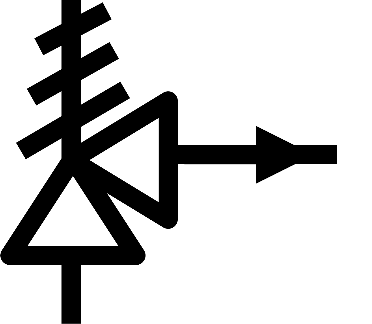 Safety Relief Valve Symbol